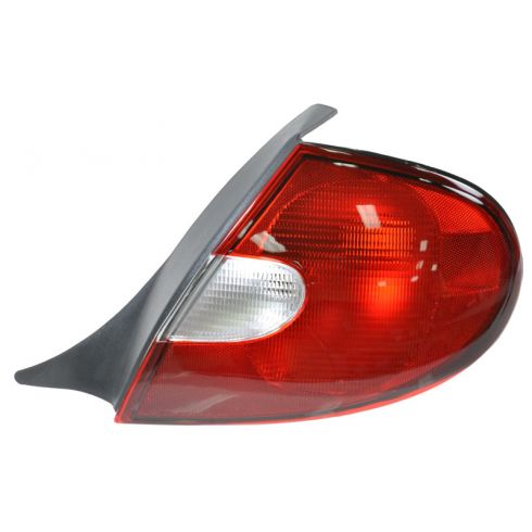 2000-02 Dodge Neon Tail Light Passenger Side