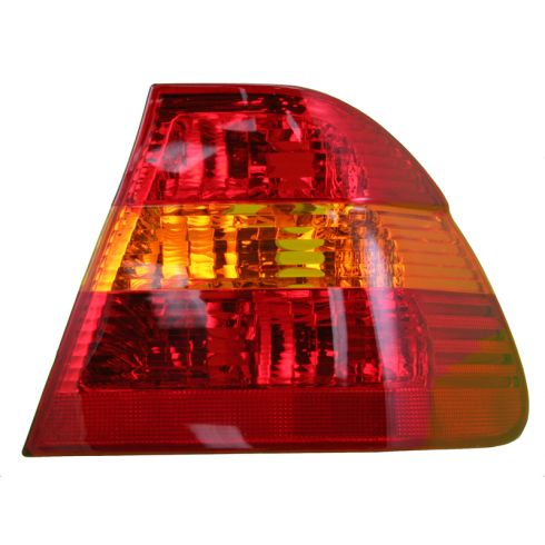 2002-05 BMW 3 Series Tail Light Passenger Side for Sedan