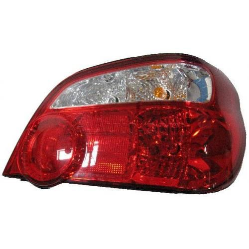 2004-05 Subaru Impreza Tail Light Passenger Side for Sedan