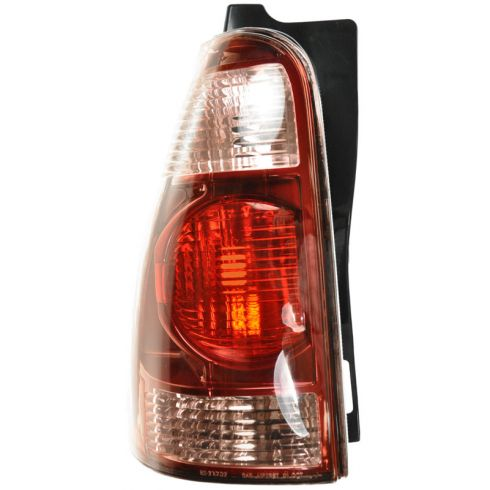 2003-05 Toyota 4Runner Tail Light Driver Side