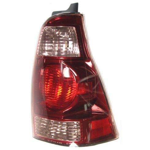 2003-05 Toyota 4Runner Tail Light Passenger Side
