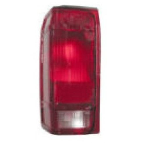 1984-90 Ford Bronco II Tail Light Driver Side