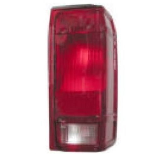 1984-90 Ford Bronco II Tail Light Passenger Side