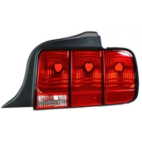 2005-09 Ford Mustang Tail Light Passenger Side