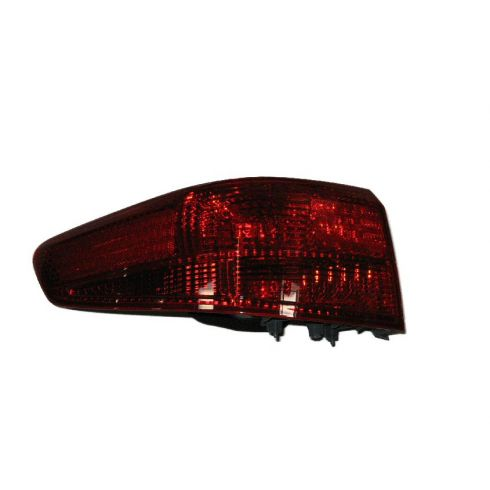 2005 Honda Accord Sedan Tail Light Driver Side