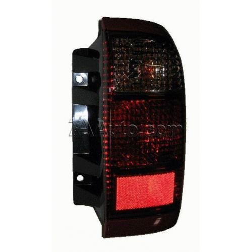 2001-03 Infinity QX4 Tail Light Passenger Side