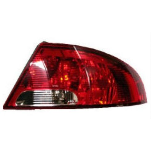 2001-04 Dodge Stratus Tail Light Passenger Side