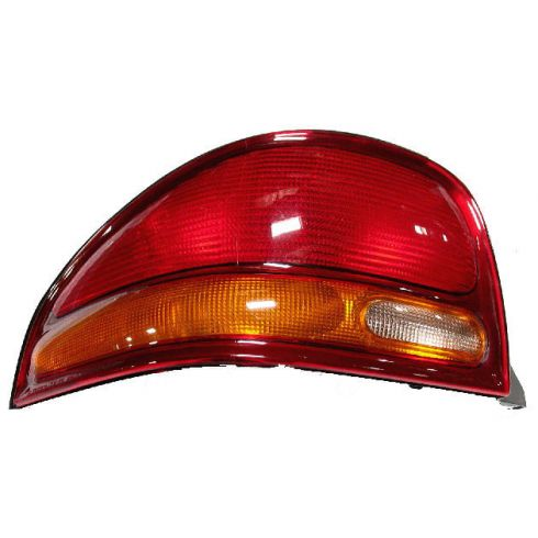 1995-00 Dodge Stratus Tail Light Driver Side