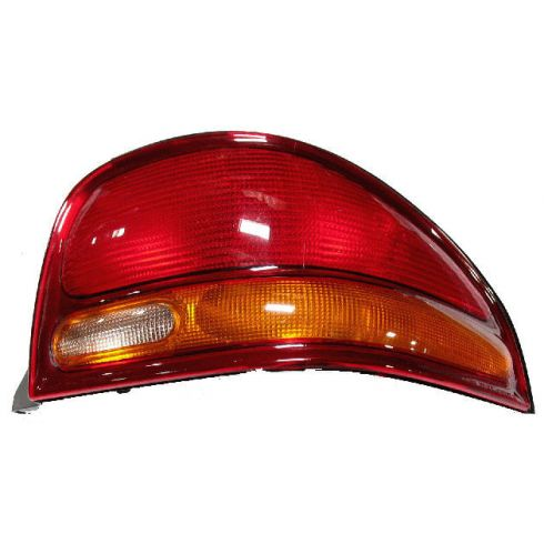 1995-00 Dodge Stratus Tail Light Passenger Side