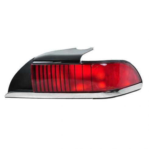 Tail Light Passenger Side