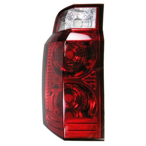 2006-08 Jeep Commander Tail Light Driver Side