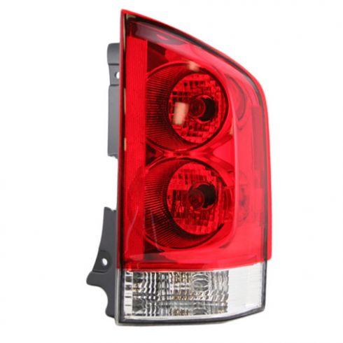 04-(thru 12/04 )05 Nissan Armada Taillight RH