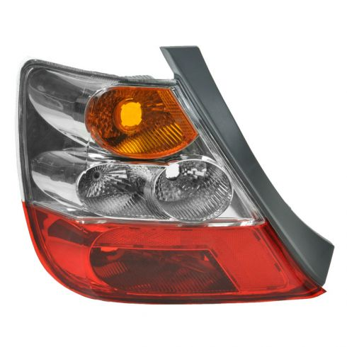 Tail Light Driver Side for Hatchback