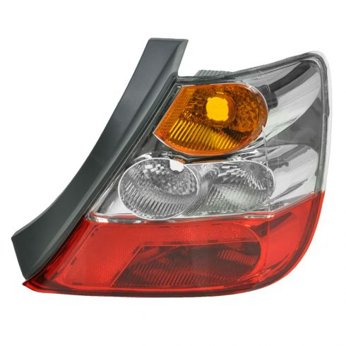 Tail Light Passenger Side for Hatchback