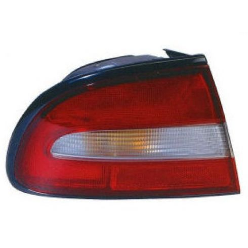 1994-96 Mitsubishi Galant Tail Light LH