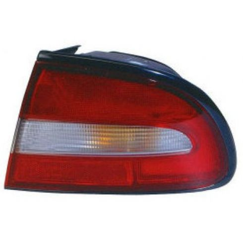 1994-96 Mitsubishi Galant Tail Light RH