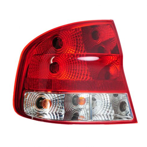 04-06 Chevy Aveo Tail Light LH for Sedan