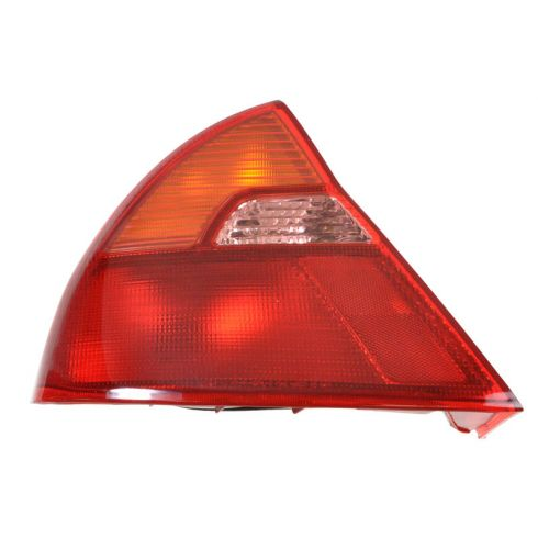 1999-02 Mitsubishi Mirage Tail Light Driver Side