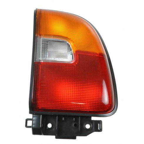 1996-97 Toyota Rav4 Tail Light Passenger Side