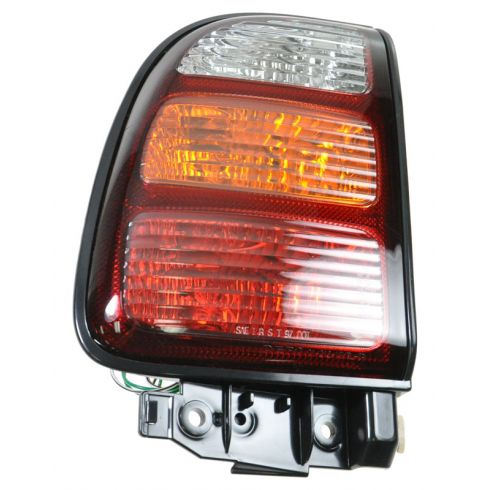 1998-00 Toyota Rav4 Tail Light Driver Side