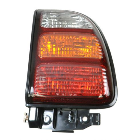 1998-00 Toyota Rav4 Tail Light Passenger Side