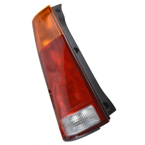 97-01 Honda CRV Tail Light LH