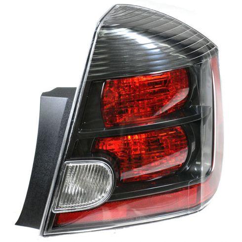 07-08 Nissan Sentra Tail Light 2.5L RH