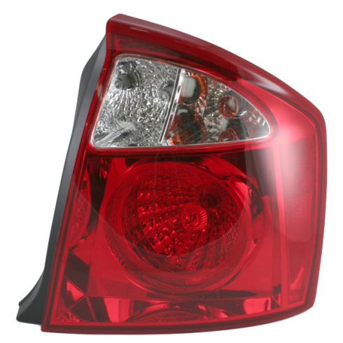 04-06 Kia Spectra Tail Light for Sedan Passenger Side