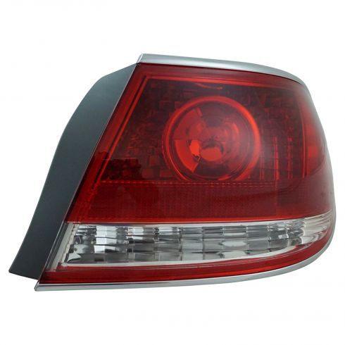 05-06 Lexus ES300 ES330 Tail Light Passenger Side