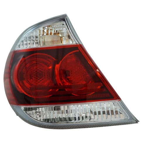 05-06 Toyota Camry SE Tail Light Japan Made Driver Side