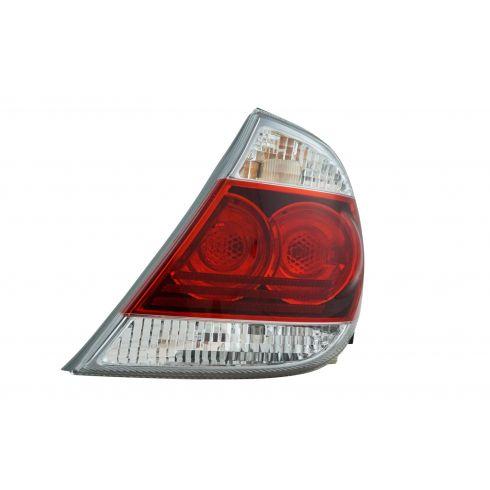 05-06 Toyota Camry SE Tail Light Japan Made Pasenger Side