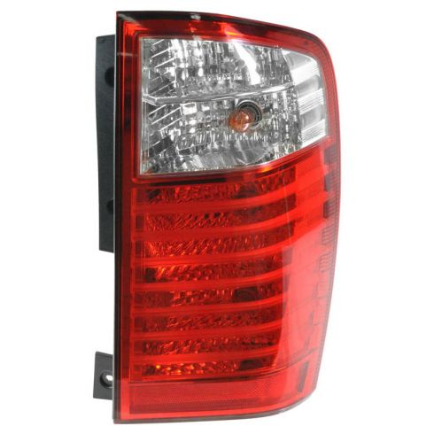 06-09 Kia Sedona Tail Light RH