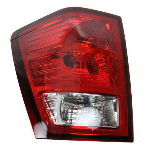 2007-09 Jeep Grand Cherokee Tail Light LH