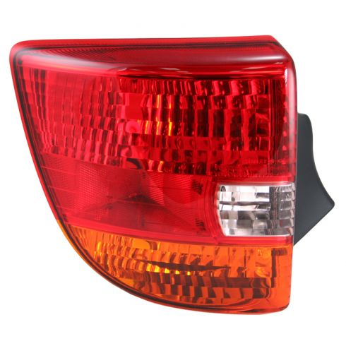 2000-02 Toyota Celica Tail Light LH