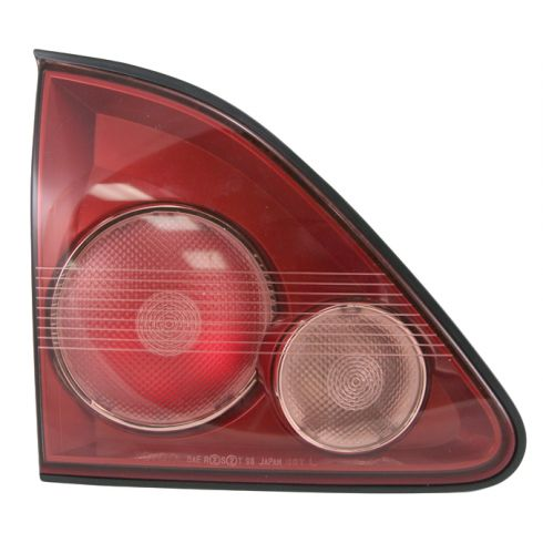 1999-00 Lexus RX-300 Lid Mounted Tail Light LH