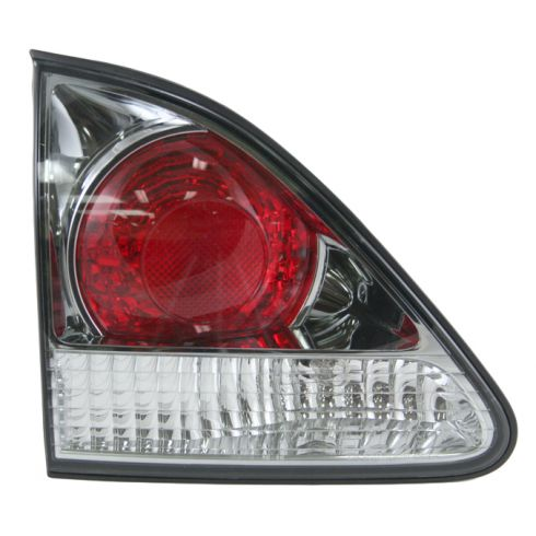2001-03 Lexus RX-300 Lid Mounted Tail Light LH