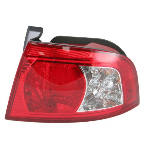 2003-06 Kia Optima Quarter Monted Tail Light RH