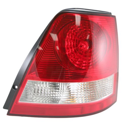2003-06 Kia Sorento Tail Light RH