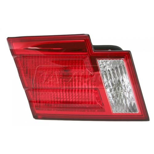 2002 Kia Optima Lid Mounted Tail Light LH (from Prod Date 9/10/01)