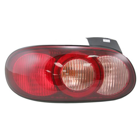 2001-05 Mazda Miata Tail Light LH