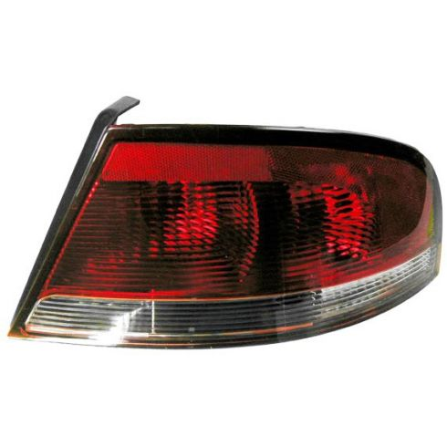 2001-06 Chrysler Sebring 4DR Taillight RH