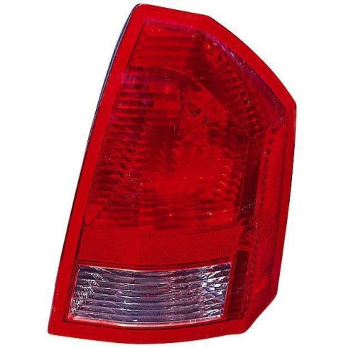 2005-07 Chrysler 300 Base & Touring Taillight RH