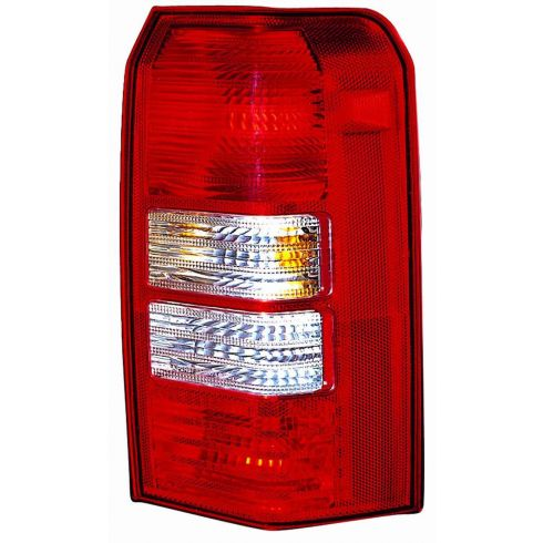 08-09 Jeep Patriot Taillight RH
