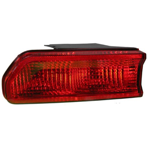 08-09 Dodge Challenger Taillight LH