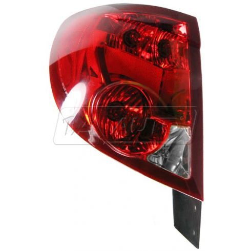 2003-07 Saturn Ion 2DR Taillight LH