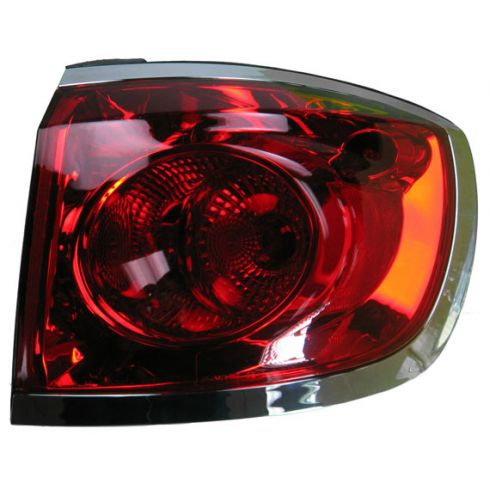 2008-10 Buick Enclave Taillight RH