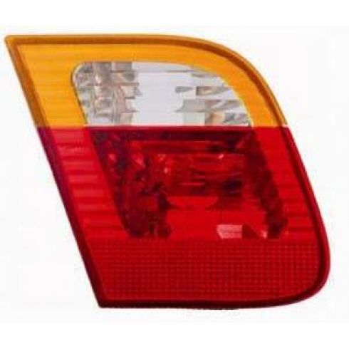 2002-05 BMW 3 Series Sdn Inner Taillight w/Amber LH