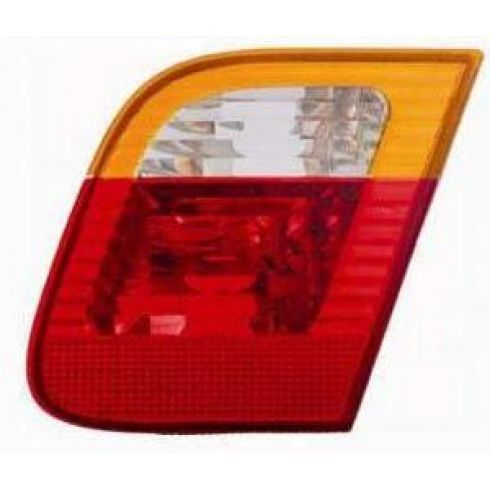 2002-05 BMW 3 Series Sdn Inner Taillight w/Amber RH