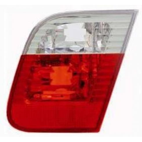 2002-05 BMW 3 Series Sdn Inner Taillight w/Clear RH