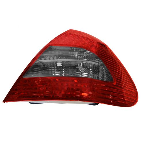 2007-09 Mercedes E-Class Sdn w/Avantegarde Pkg LED Taillight RH